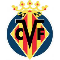 Logo of Villarreal Club de Fútbol