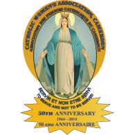 Logo of Catholic Women's Association of Cameroon