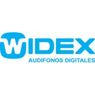 Logo of Widex