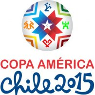 Logo of Chile 2015