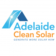 Logo of Adelaide Clean Solar