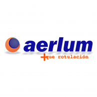 Logo of Aerlum Rotulacion