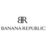 Logo of Banana Republic