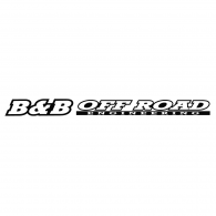 Logo of B&B Off Road Engineering
