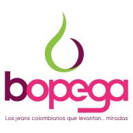 Logo of Bopega