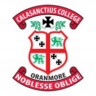 Logo of Calasanctius College
