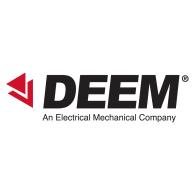 Logo of Deem