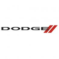 Logo of Dodge