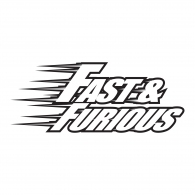 Logo of Fast and Furious Energy Drink