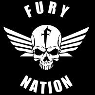 Logo of Fury Nation