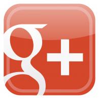 Logo of Google+ Google Plus