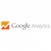 Logo of Google Analytics 2014