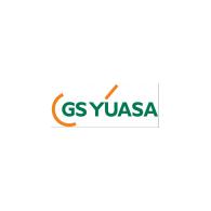Logo of GS Yuasa