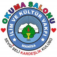 Logo of Ilim ve Kultur Vakfi Okuma Salonu