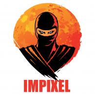 Logo of Impixel