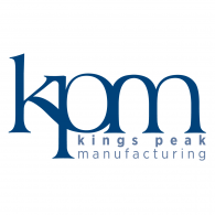 Logo of Kings Peak Manufacturing