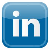 Logo of Linked In Linkedin