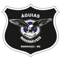 Logo of Aguias Indomáveis motoclube