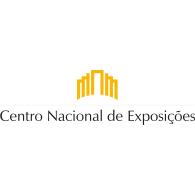 Logo of Cnema- Centro Nacional de Exposições