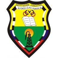 Logo of Colegio Alfonso Lopez Pumarejo Pompeya - Meta