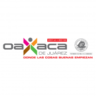 Logo of Municipio de Oaxaca de Juárez