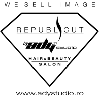 Logo of RepubliCUT by Ady's Studio