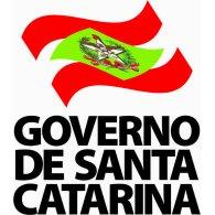 Logo of Governo do Estado de SC