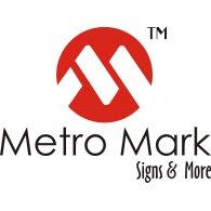 Logo of Metro Mark