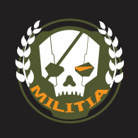 Logo of Militia