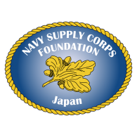 Logo of Navy Supply Corp Foundation Japan