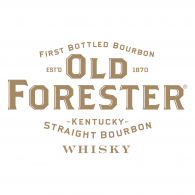 Logo of Old Forester Whisky