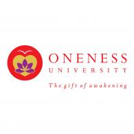 Logo of Oneness University