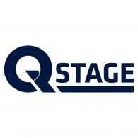 Logo of Qstage