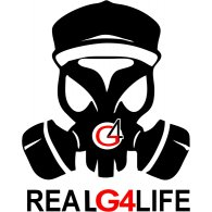 Logo of Real g4 Life