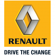Logo of Renault