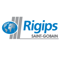 Logo of Rigips Saint Gobain