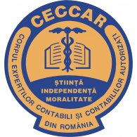Logo of Ceccar