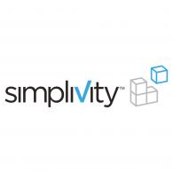 Logo of Simplivity
