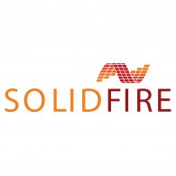 Logo of Solid Fire