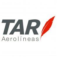 Logo of Tar Aerolíneas