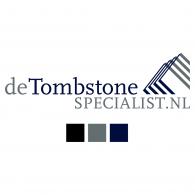Logo of De Tombstone Specialist