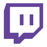 Logo of Twitch Tv