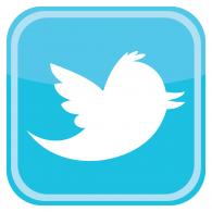 Logo of Twitter