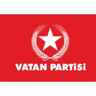 Logo of Vatan Partisi