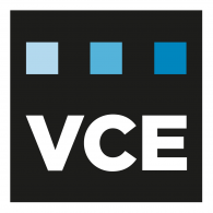 Logo of VCE