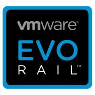 Logo of VMware EVO Rail