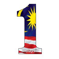Logo of 1 Malaysia