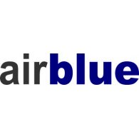 Logo of Air Blue