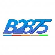 Logo of B2875