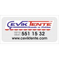 Logo of Cevik Tente